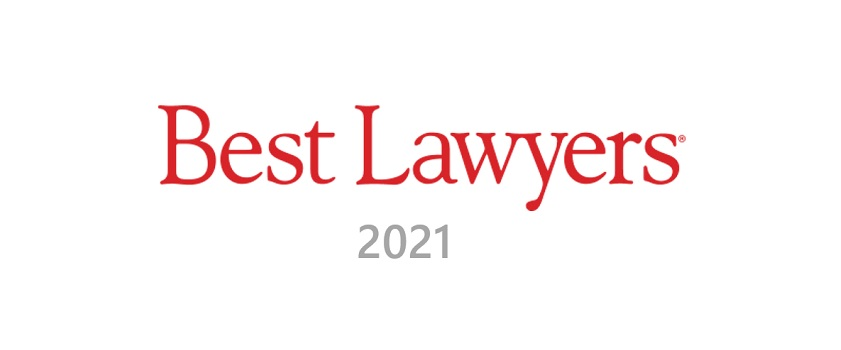 "LHS&E Attorneys Recognized as 2021 Best Lawyers and ""Ones to Watch"""