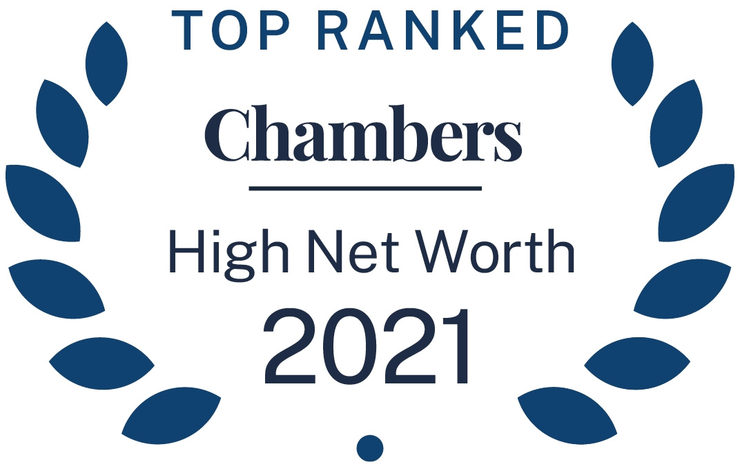 Lasher Holzapfel Sperry & Ebberson PLLC Family Law Practice Ranked Tier 1 in Chambers and Partners Global High Net Worth Guide (2021) – Linda Ebberson and Lisa Sharpe Individually Ranked