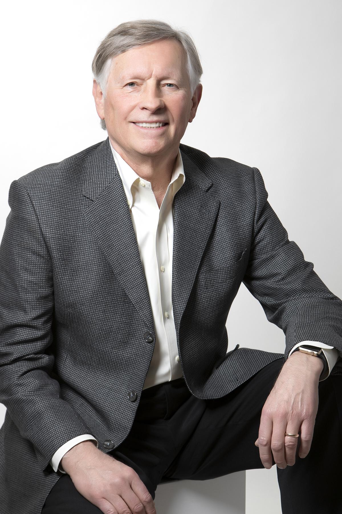 George S. Holzapfel