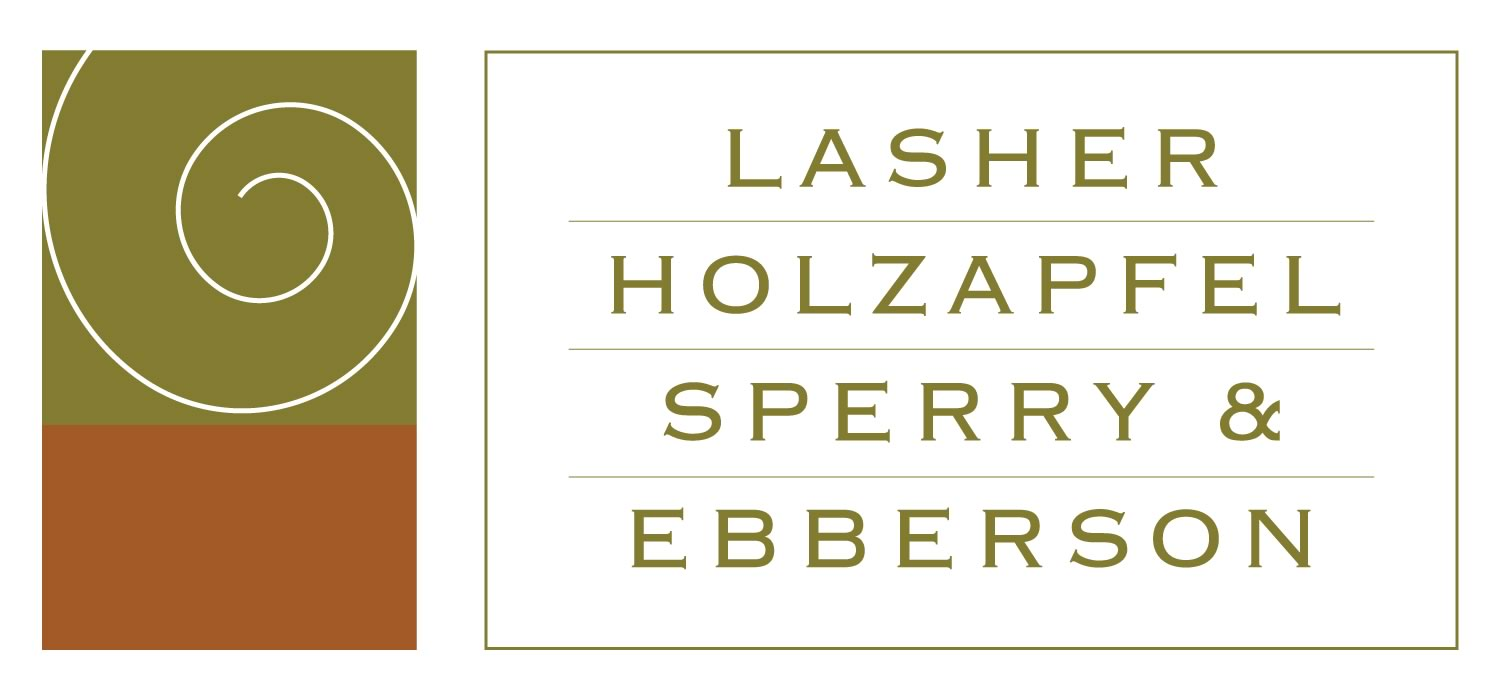 Lasher Holzapfel Sperry & Ebberson