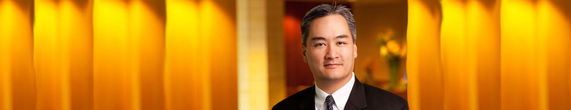 Eugene W. Wong