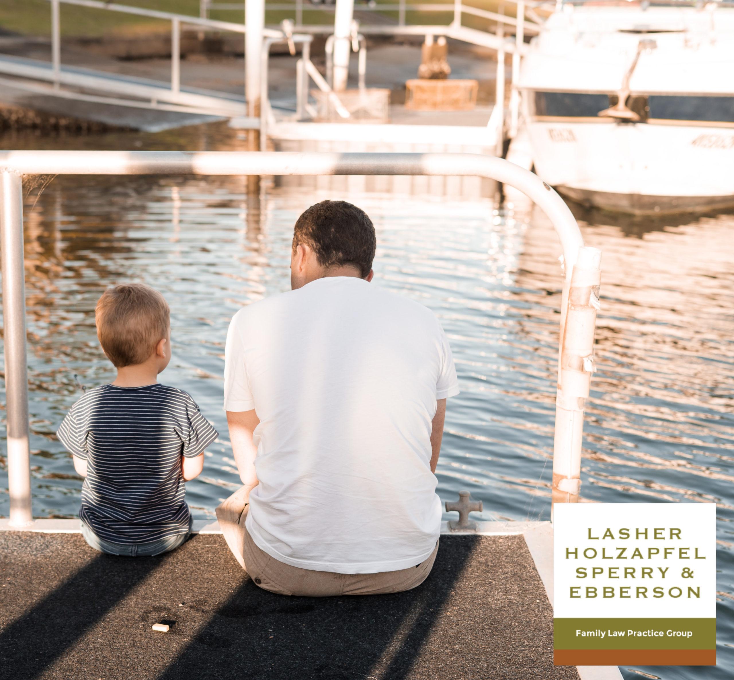 Five Tips to Building a Positive Co-Parent Relationship after Divorce