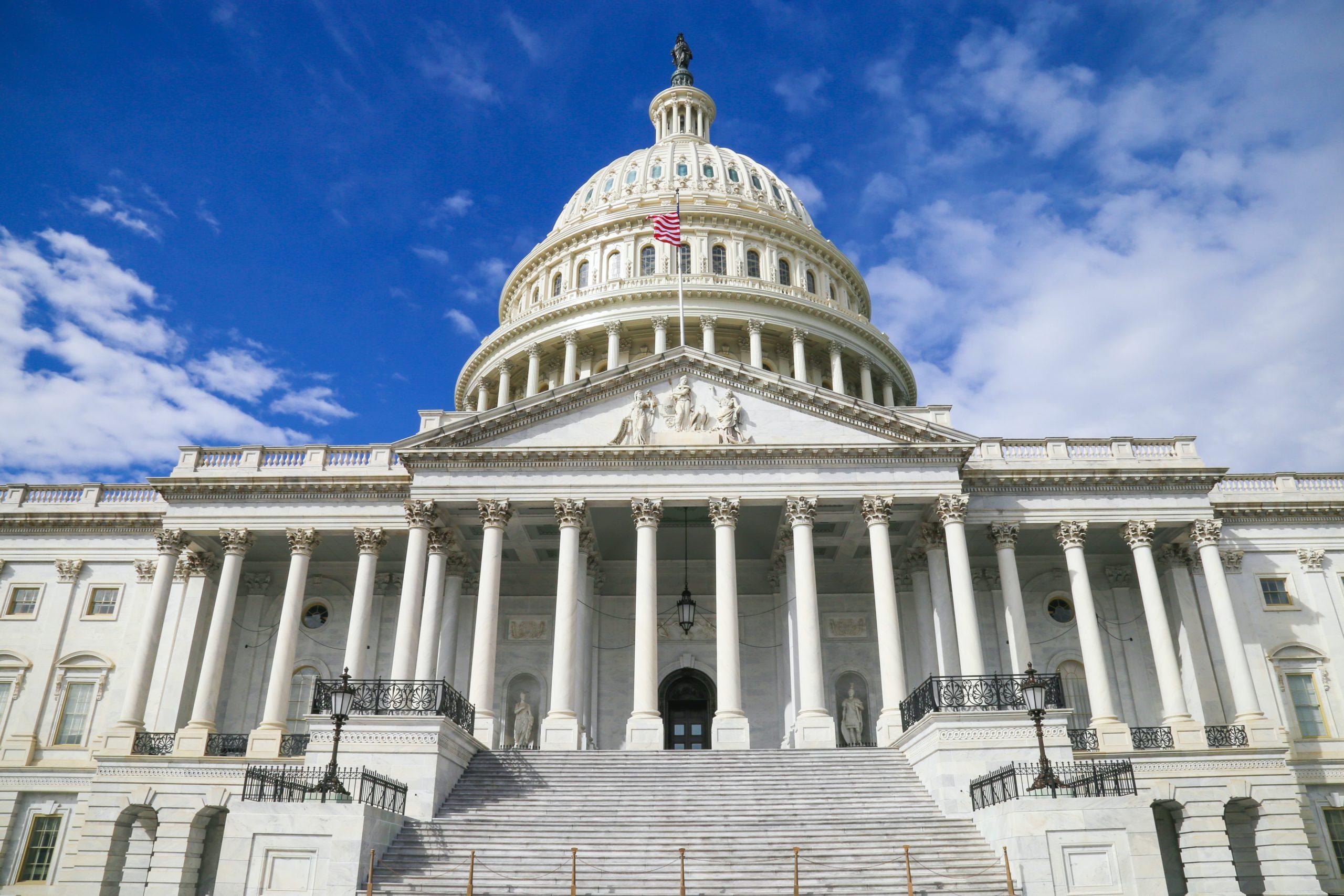 Federal Estate Tax Legislative Update